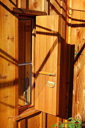 sustainable farm locking wood window shutter.jpg