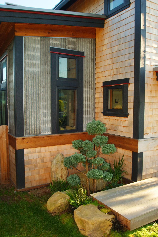 shingled house exterior windows and bonsai.jpg