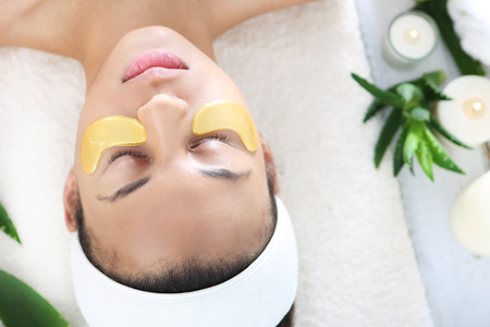 The Spa at Yellow Creek Eye-Treatment