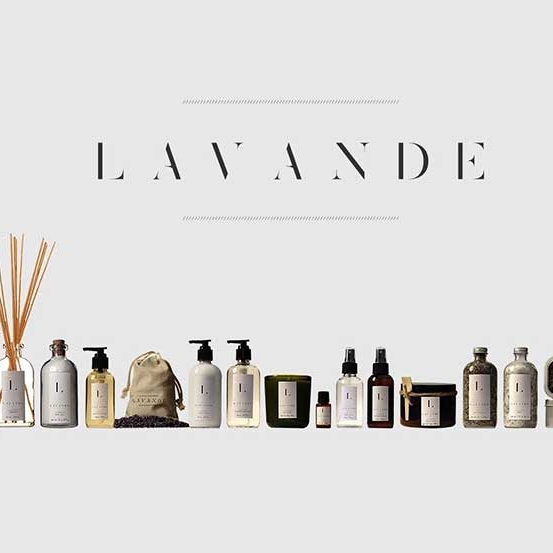 Lavande Farms | The Spa at Yellow Creek