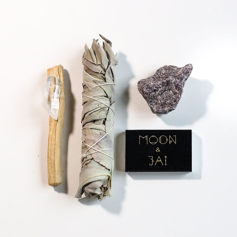 Moon & Jai Release Moon and Jai | The Spa at Yellow Creek