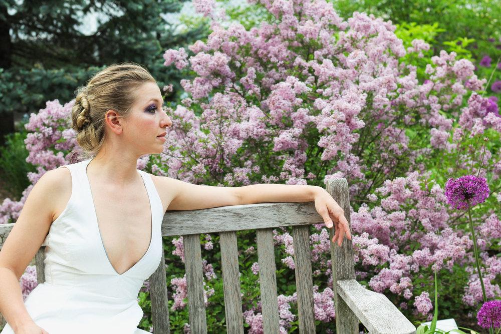 Photographer, Creative Director, Dress Designer: Sara P. Lovejoy Makeup: April Lenz Makeup Artistry Hair: LB3 Artistry Model: LeighAnn Lenz