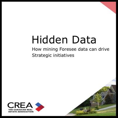 2017 ForeSee Presentation on Hidden Data