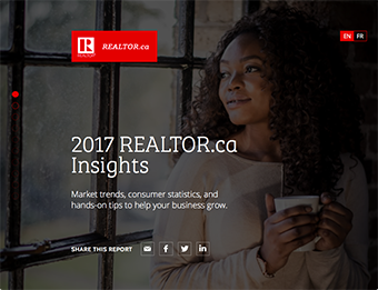 InsightsReport - 2017 | REALTOR.ca