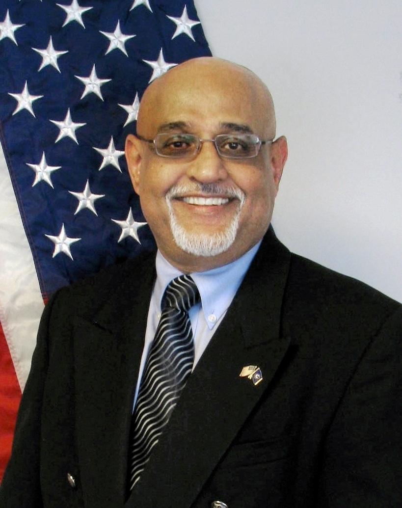 Kirit Amin, CIO, US ITC