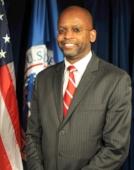 Adrian Gardner, AFFIRM President