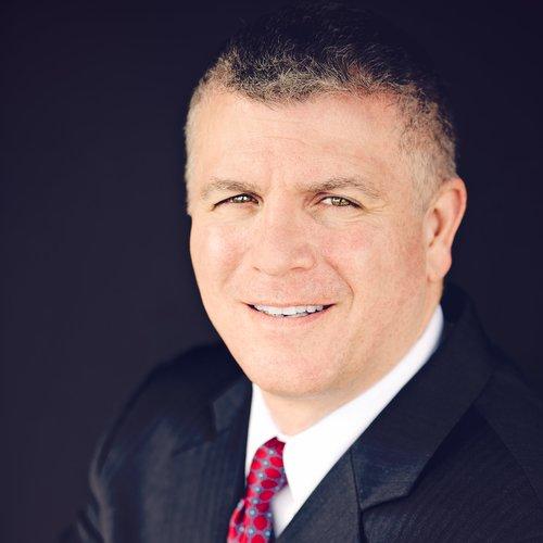 VP of Programs - Industry | Marc Zoellner