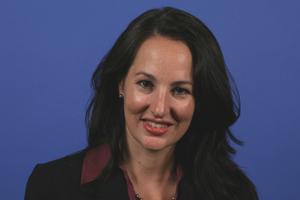 VP of Programs - Industry | Angela Norris
