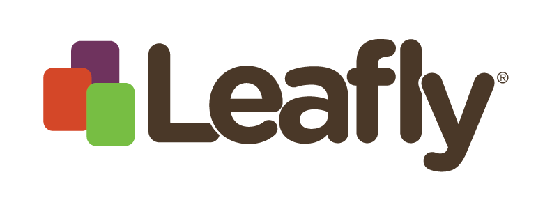 Leave us a review on Leafly!