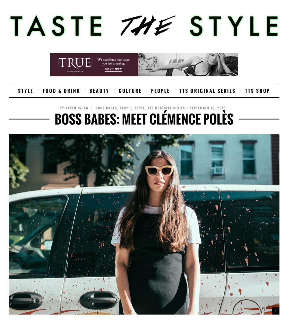 Taste The Style Boss Babes Clemence Poles.jpg