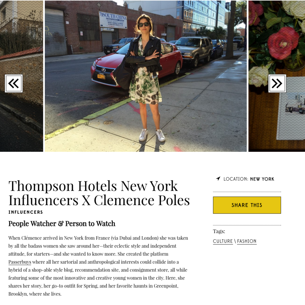 thompson hotels influencer clemence poles.jpg