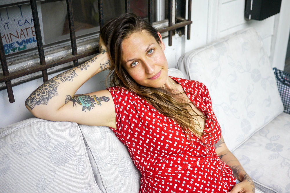 Photography (Domino Kirke for Passerbuys)