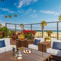 Hotel Milo   202 W. Cabrillo Blvd. Santa Barbara, CA 93101   UCSB Alumni and Family receive up to 10% off accommodations at Hotel Milo!