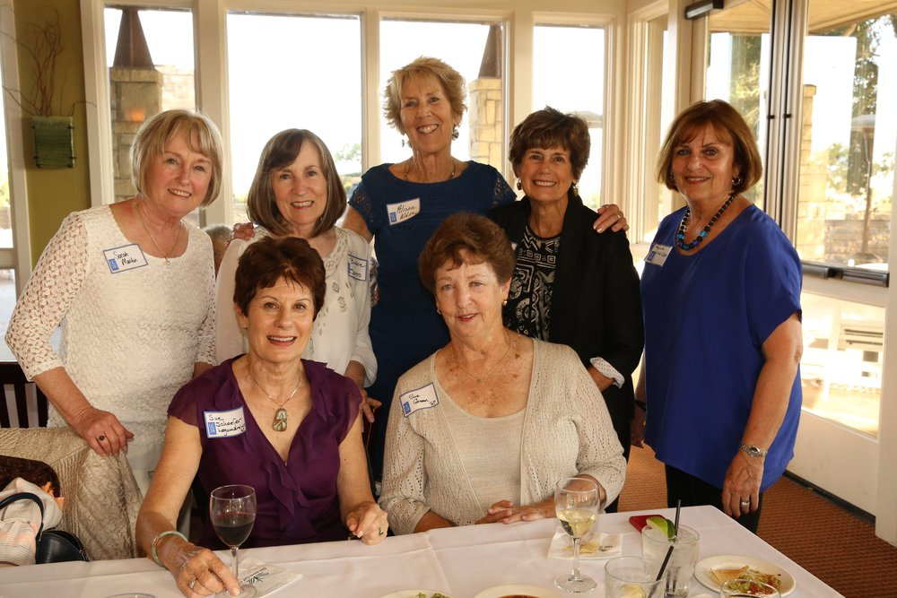 Class of 1967 & Golden Gaucho Friday Night Reception