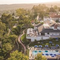 Belmond El Encanto   800 Alvarado Place, Santa Barbara, CA 93103   Ask about special rates for UCSB Alumni!