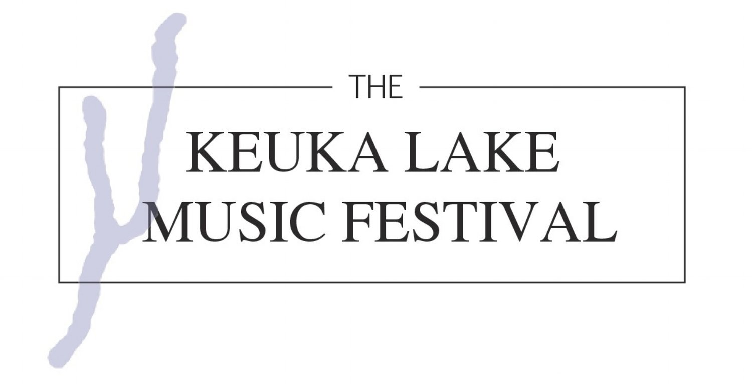 Keuka Lake Music Festival