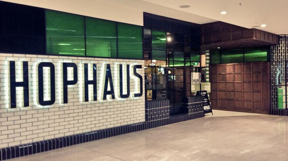Hophaus Ext