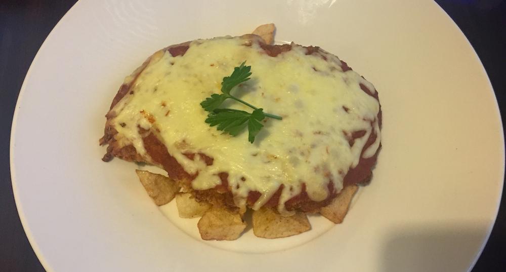 The Italian Parma