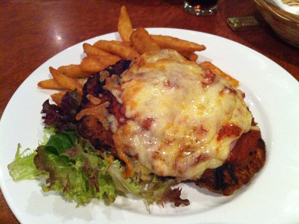 Moonee Valley parma circa 2011