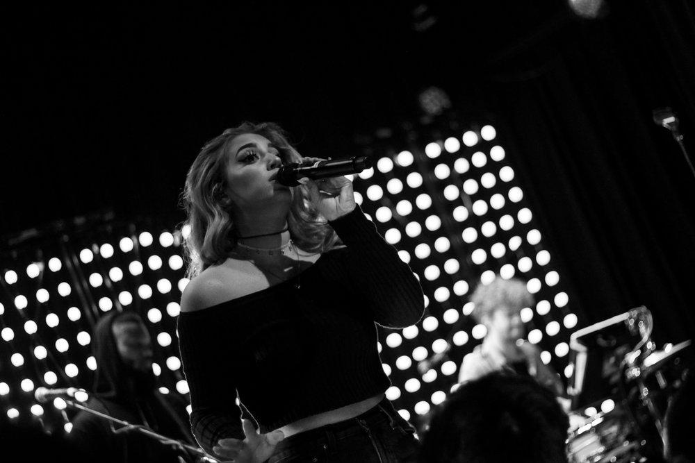 Alina Baraz at Lincoln Hall -