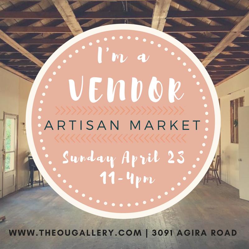 I'm a vendor - Artisan Market.png
