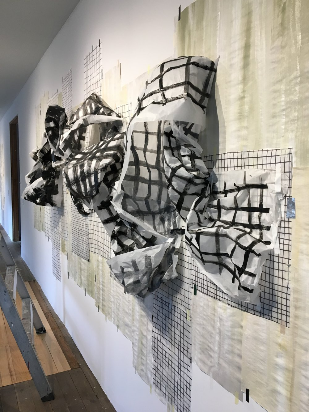 Lucia Volker - Portland, Oregon — the Ou Gallery