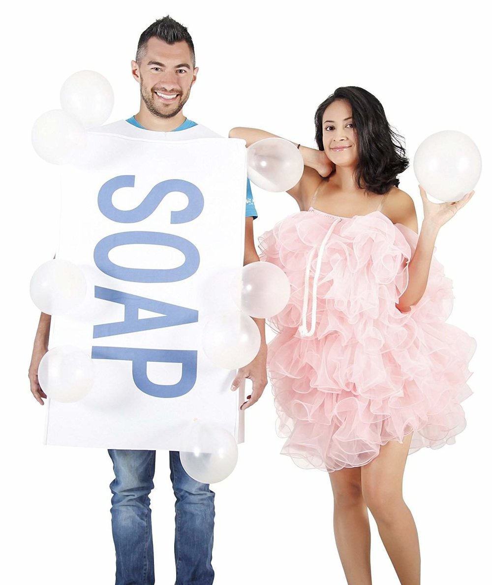 Costume Tips for Couples... -