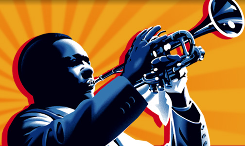 Five Points Jazz Festival - LEARN MORE