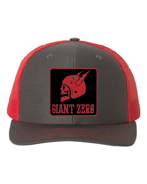 5d1e2095 Giant Zero Ball Cap — Giant Zero