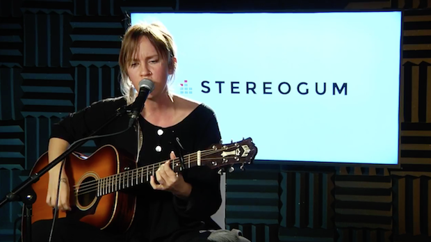 Stereogum Session Live Performance