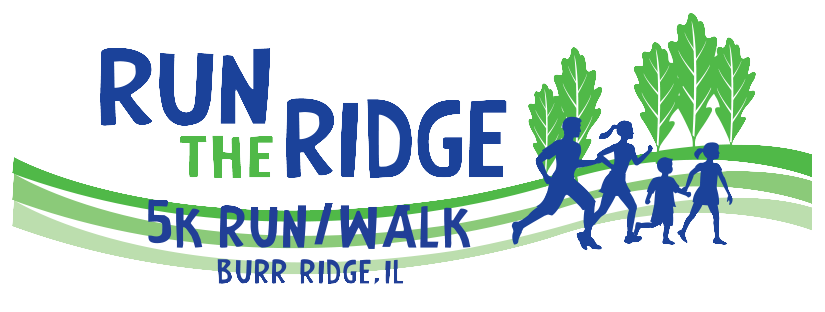 Run the Ridge