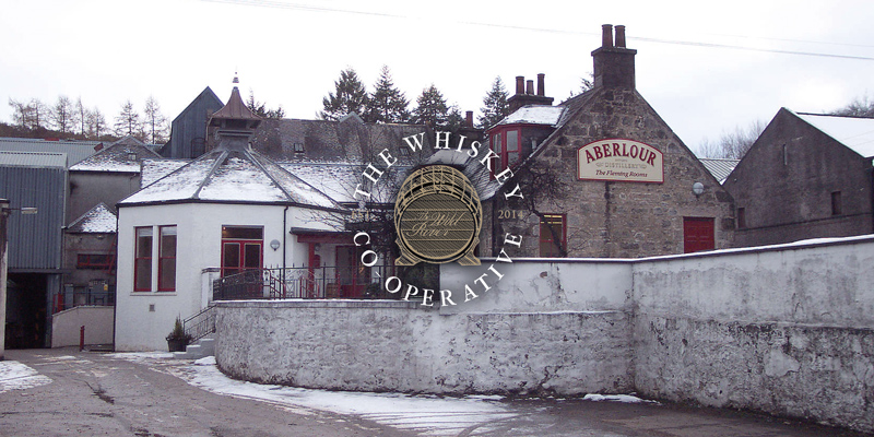 Aberlour Whisky Tasting