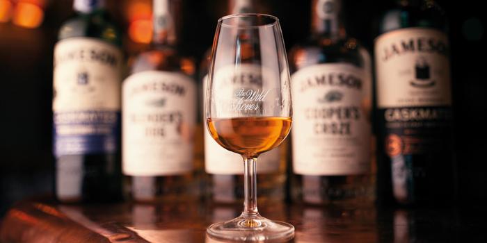 Sydney Whiskey club