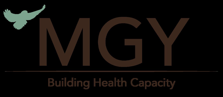 MGY Capacidad logo