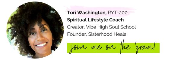 Tori Washington, RYT-200Creator, Vibe High Soul SchoolFounder, Sisterhood Heals.png