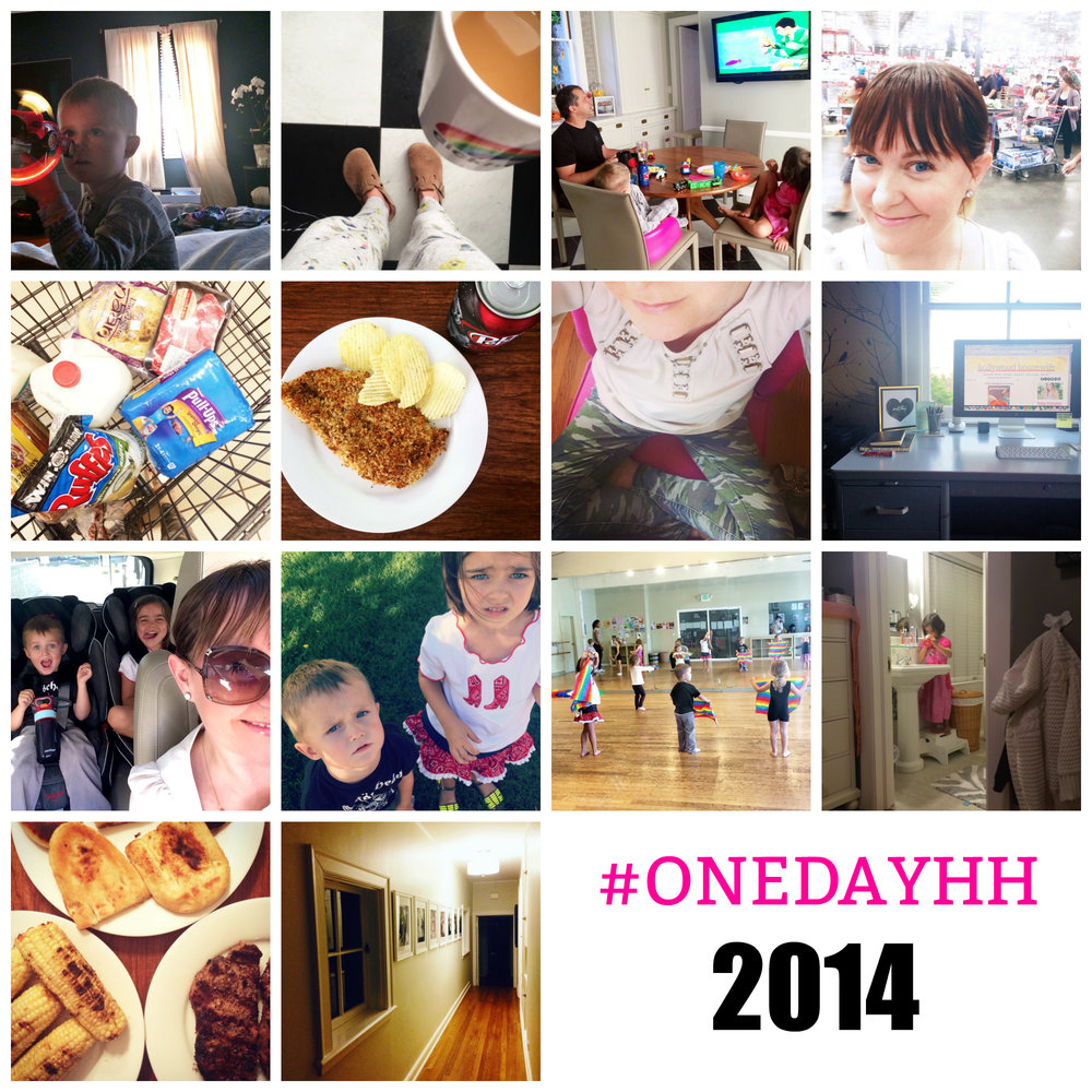 #ONEDAYHH 2014 collage.jpg