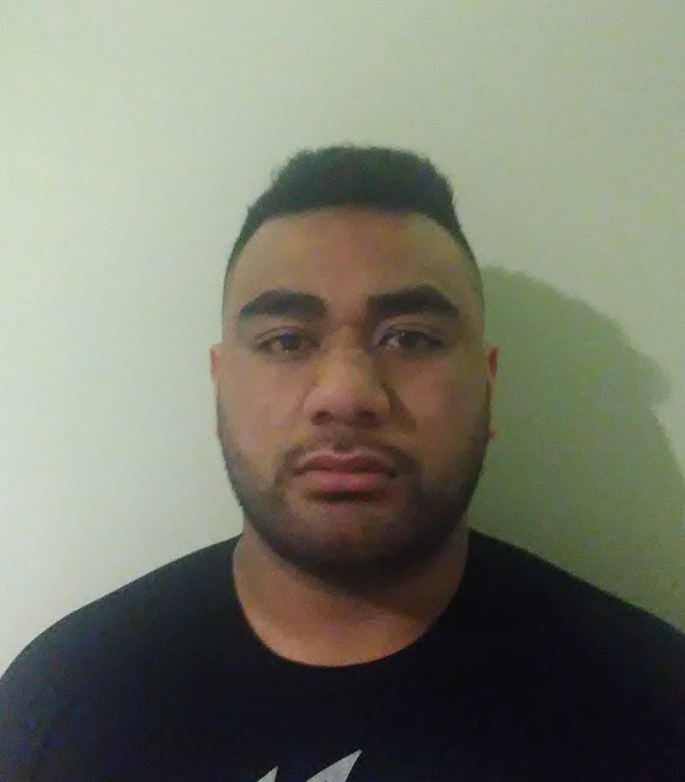 Arthur Papalii - Coach- Former Premier Rugby competitor- Frestyle Wrestler [2nd in under 95 kg - Auckland Champs]- Amateur Boxer ( 2 fight record of 1-1)