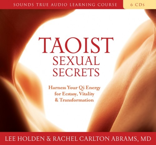 sexuality taoism - embodied approaches to enhancing our sex life