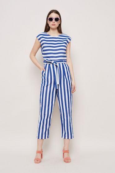 Earn your stripes pantsuit. Gorman. Was: $229AU. Now: $179AU. ($137US)
