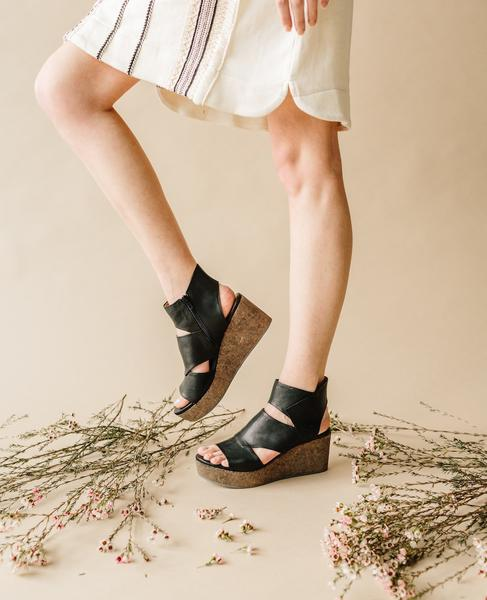 Coclico Gia Wedge. Coclico. $425.