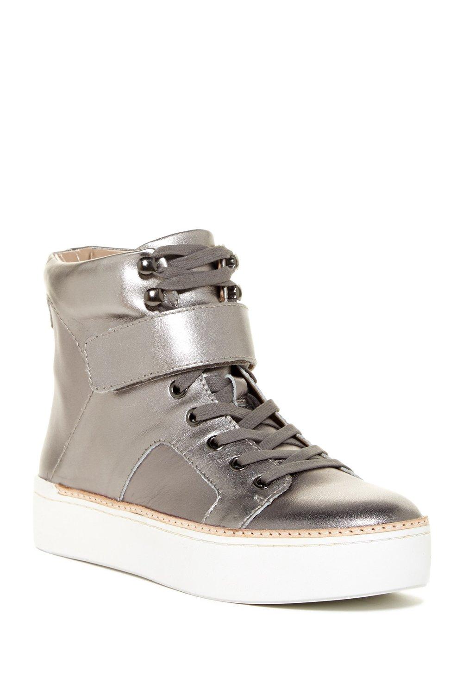 M4D3 Sartorial High Top Platform Sneaker. Nordstrom Rack. Was: $150. Now: $99.