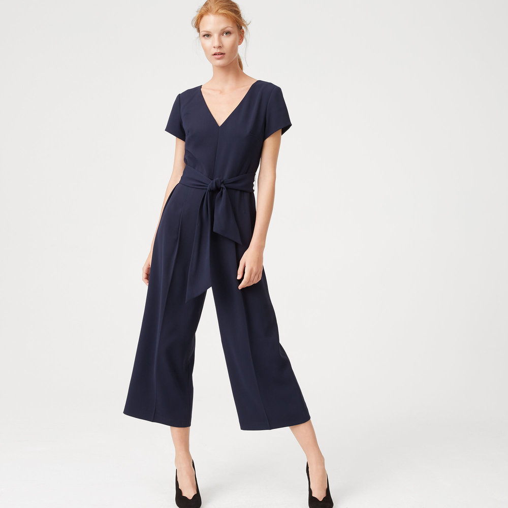Sannah Jumpsuit. Club Monaco. $279.