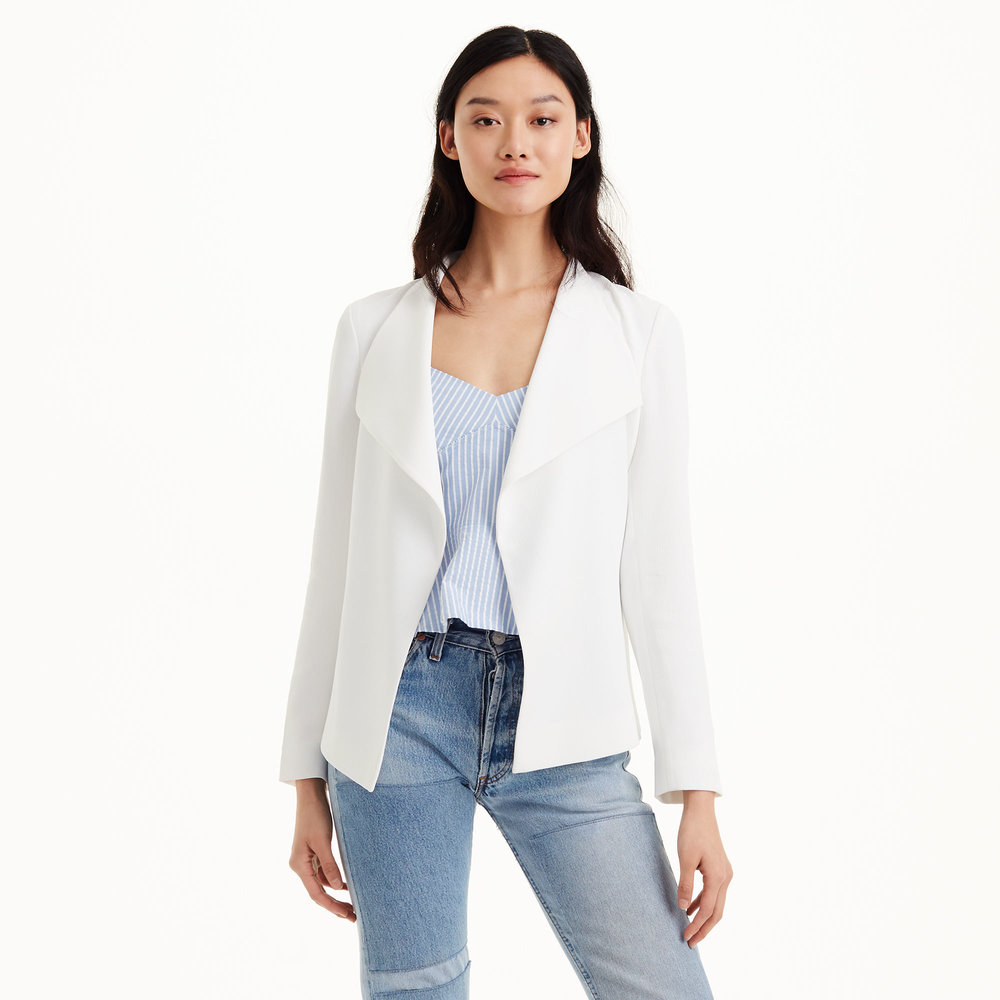 Lasse Jacket. Club Monaco. Was: $269. Now: $189 Plus an additional 30% off with code: Fall30.