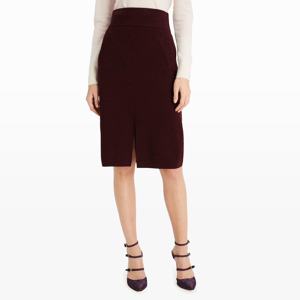 Sundith Sweater Skirt. Club Monaco. Was: $198. Now: $159 Plus an additional 30% off with code: Fall30.