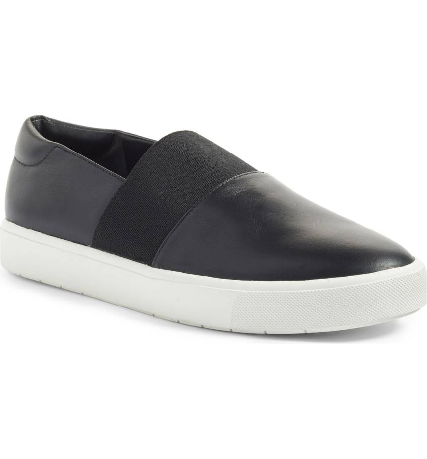 Vince Corbin Slip-On Sneaker. Nordstrom. Was: $195. Now: $144.