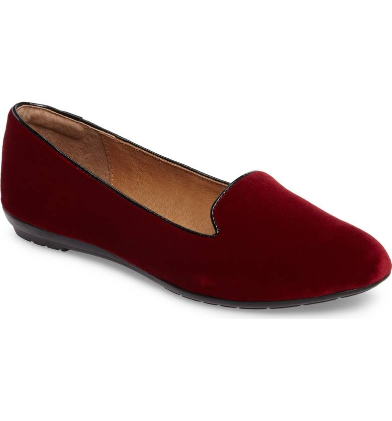 Sofft Belden Almond Toe Loafer. Nordtrom. $89.