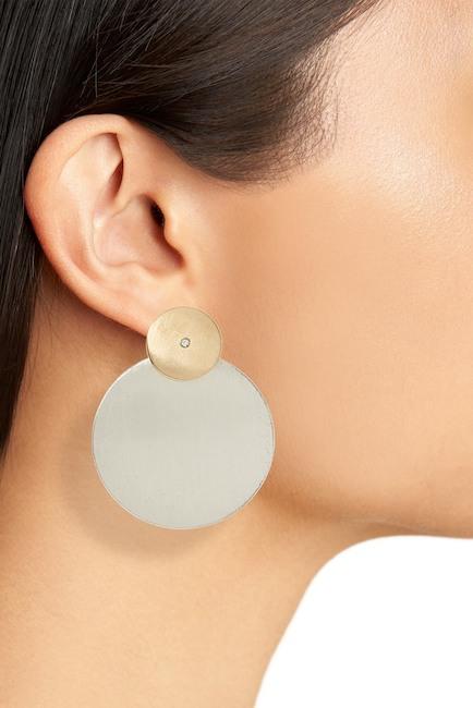 AREA STARS Lexington Earrings. Nordstrom Rack. $9.
