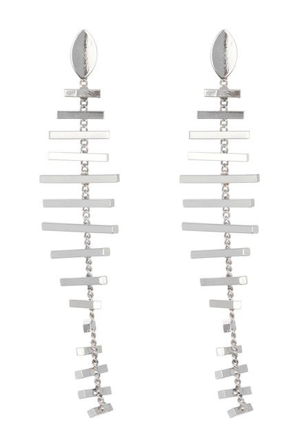 Leslie Danzis Ladder Earrings. Nordstrom Rack. $14.