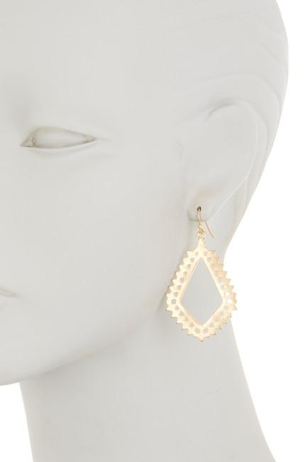 Panacea Diamond Shape Drop Earrings. Nordstrom Rack. $9.