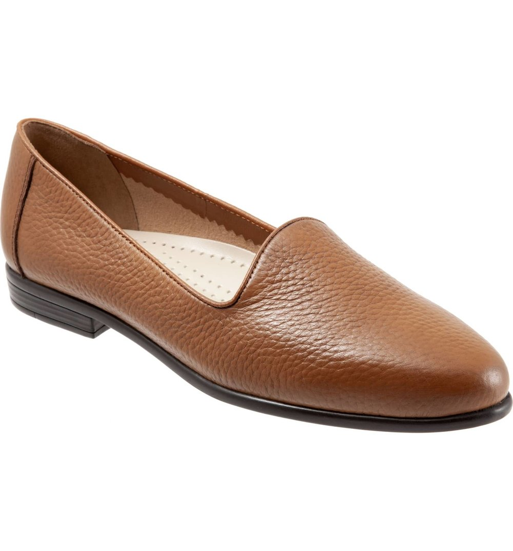 Trotters Liz Loafer. Available in multiple colors and narrow width. Nordstrom. $94.